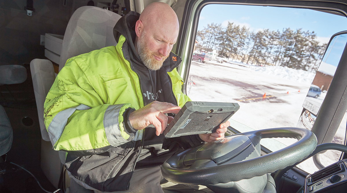 Time Running Low for Fleets to Convert AOBRDs to ELDs