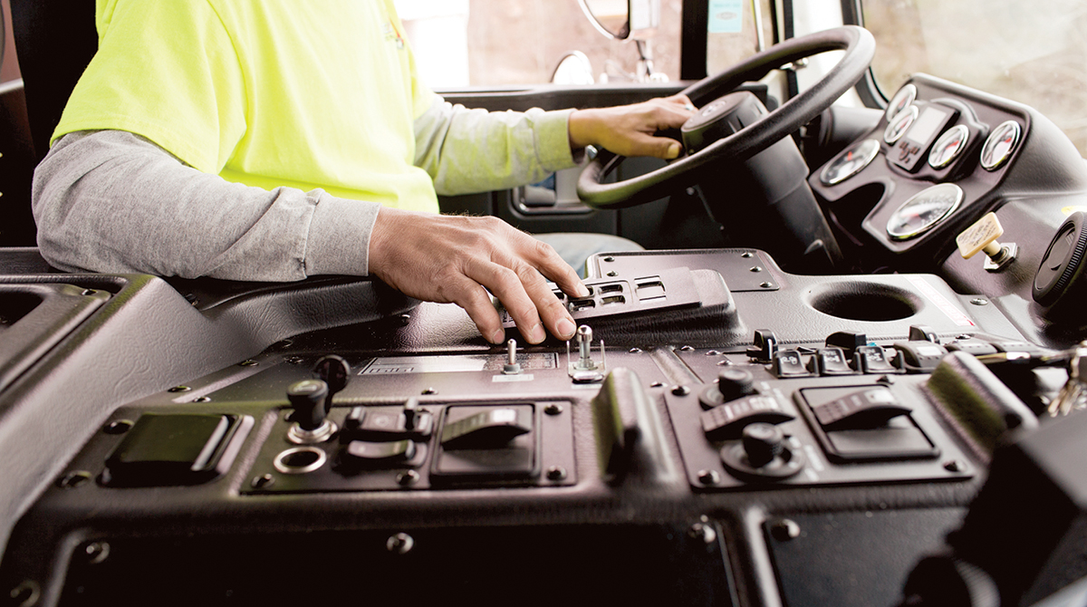 More Vocational Fleets Opting for Automated Transmissions