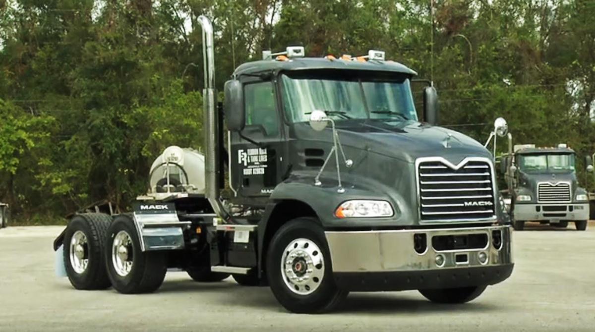 Patriot Transportation