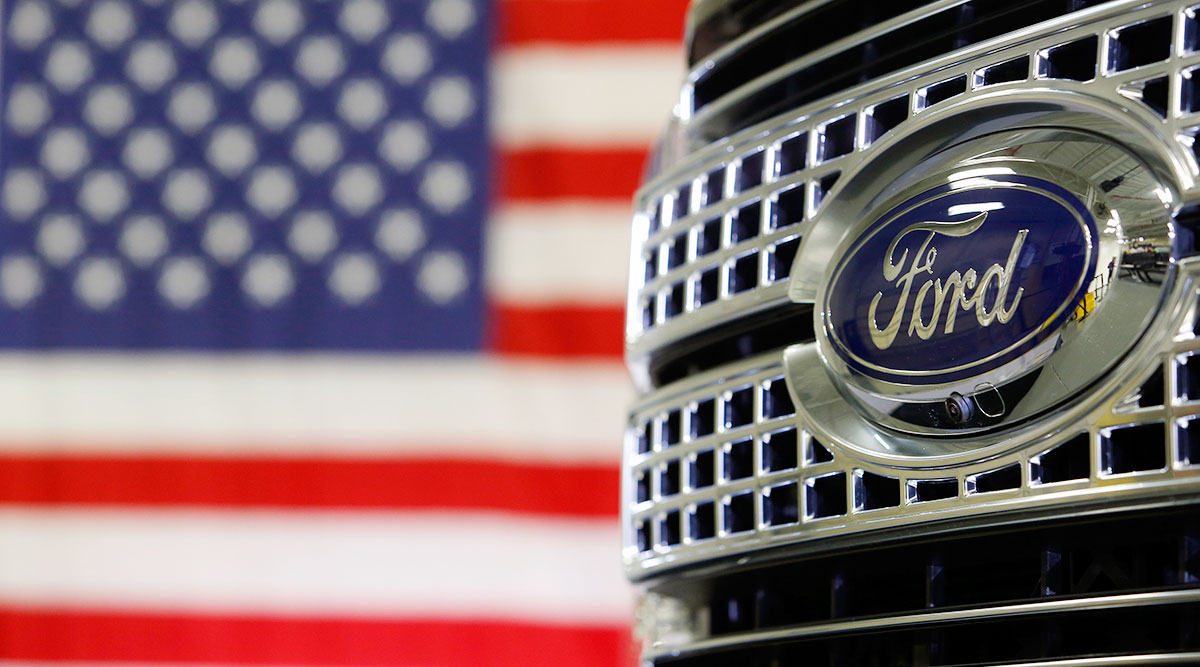 Car Transport Jobs >> Ford Slashing 7 000 Jobs As Disruption Sweeps Auto Industry