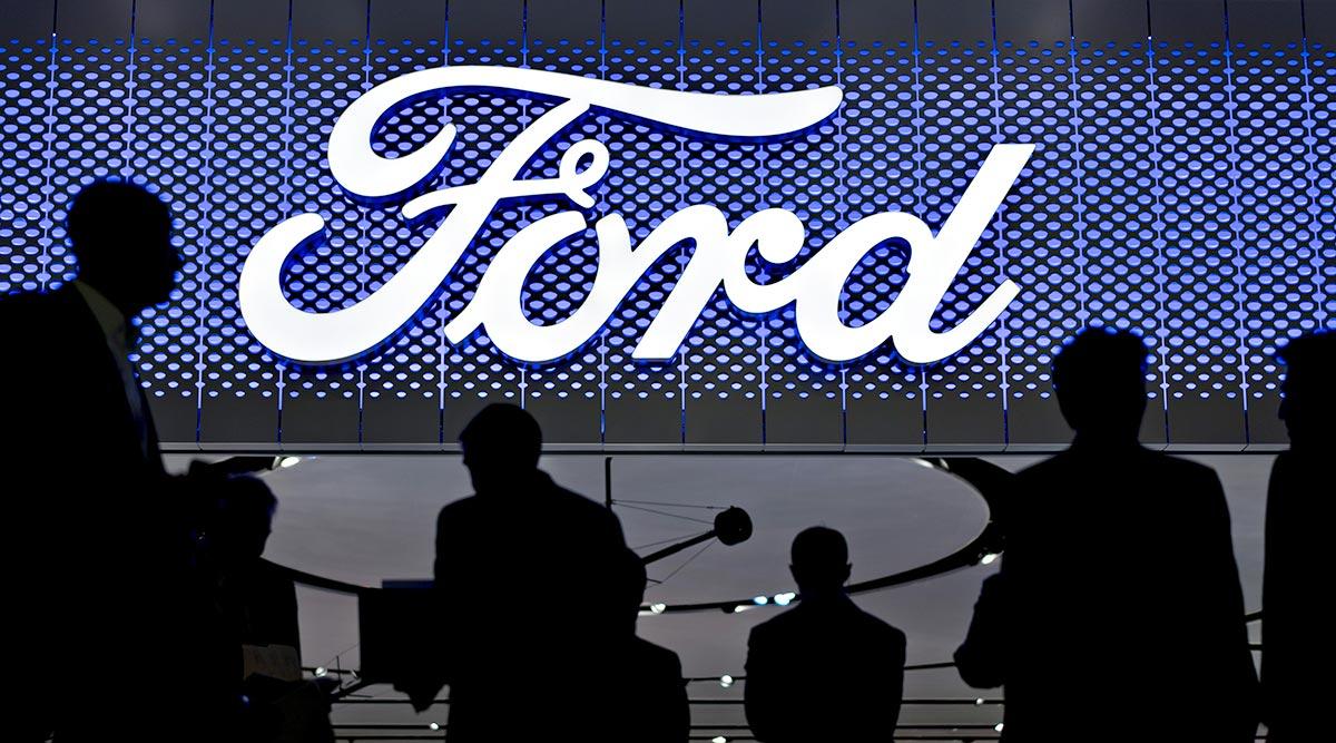 Ford Ranks as Revenue Heavyweight Among US Companies