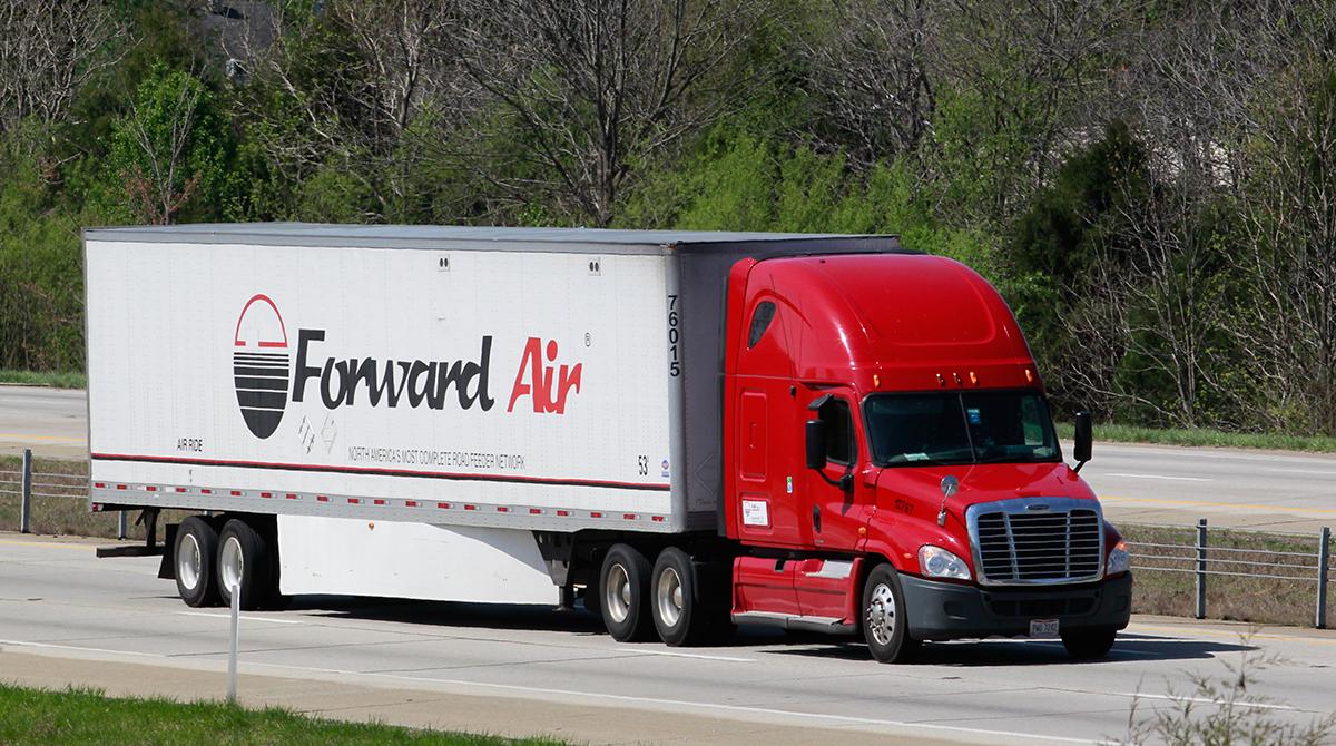 Forward Air