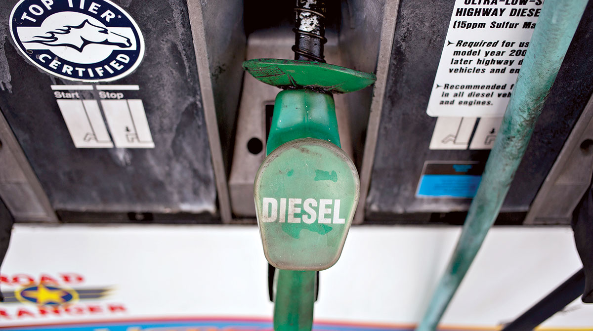 Raising Fuel Taxes No Longer a Laughing Matter, Stakeholders