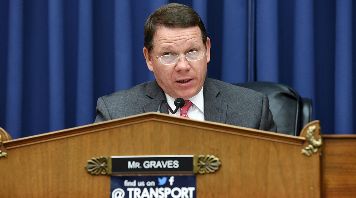 Sam Graves