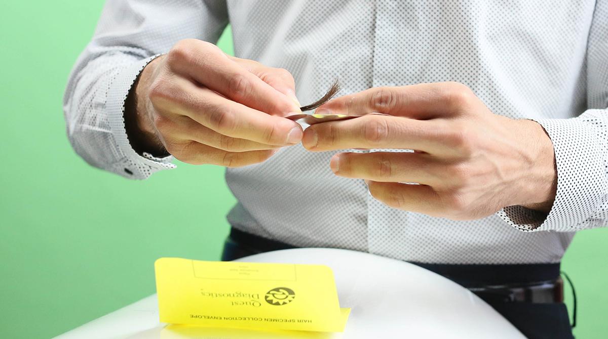 Hair Drug-Testing Proposal