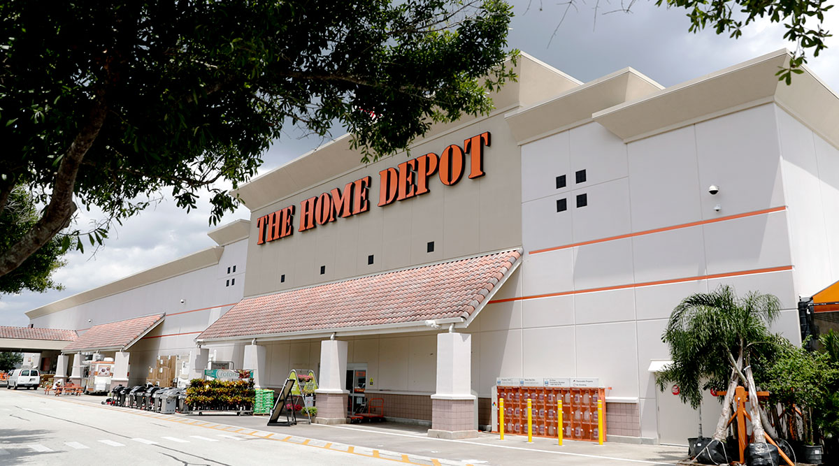 Home Depot Hiring 80 000 Including Overnight Freight Workers