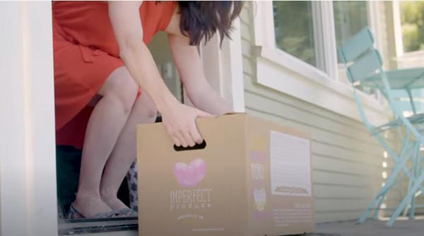 Imperfect Foods home delivery