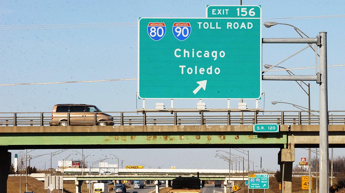 Indiana I-69