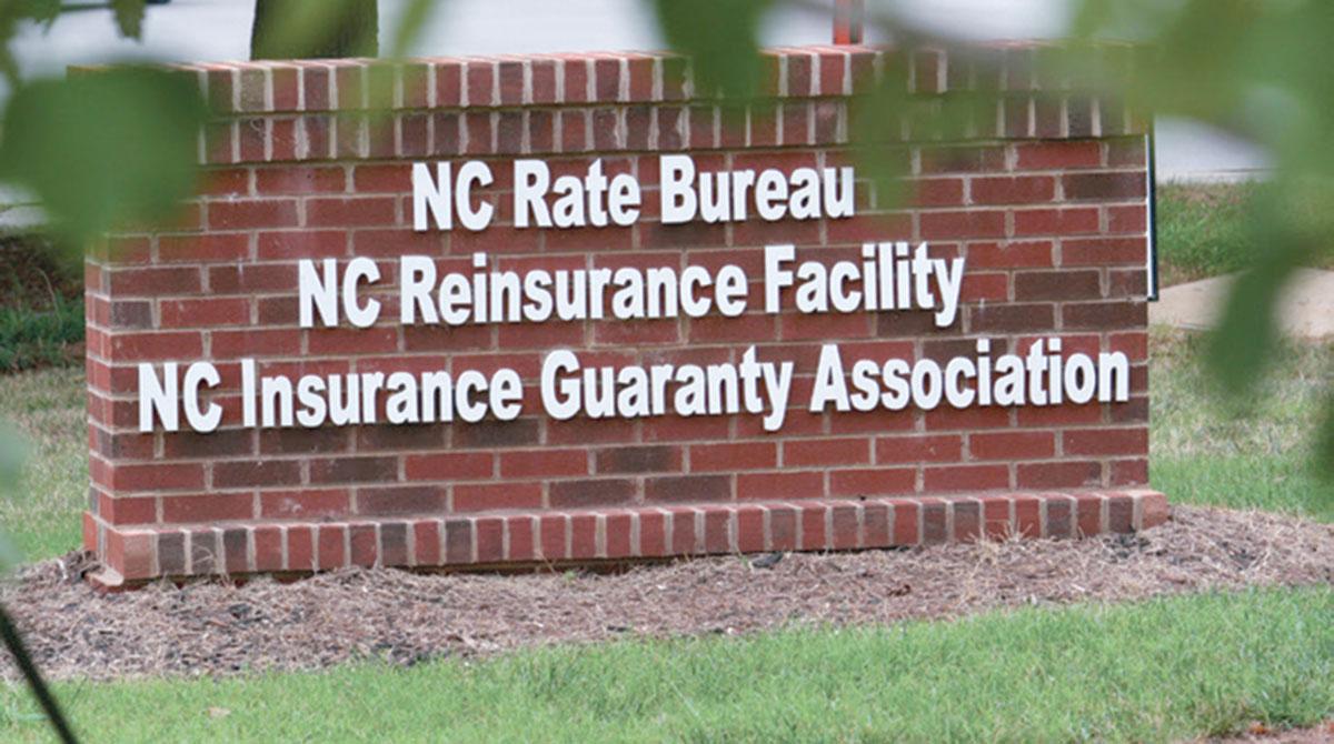 North Carolina Reinsurance Facility