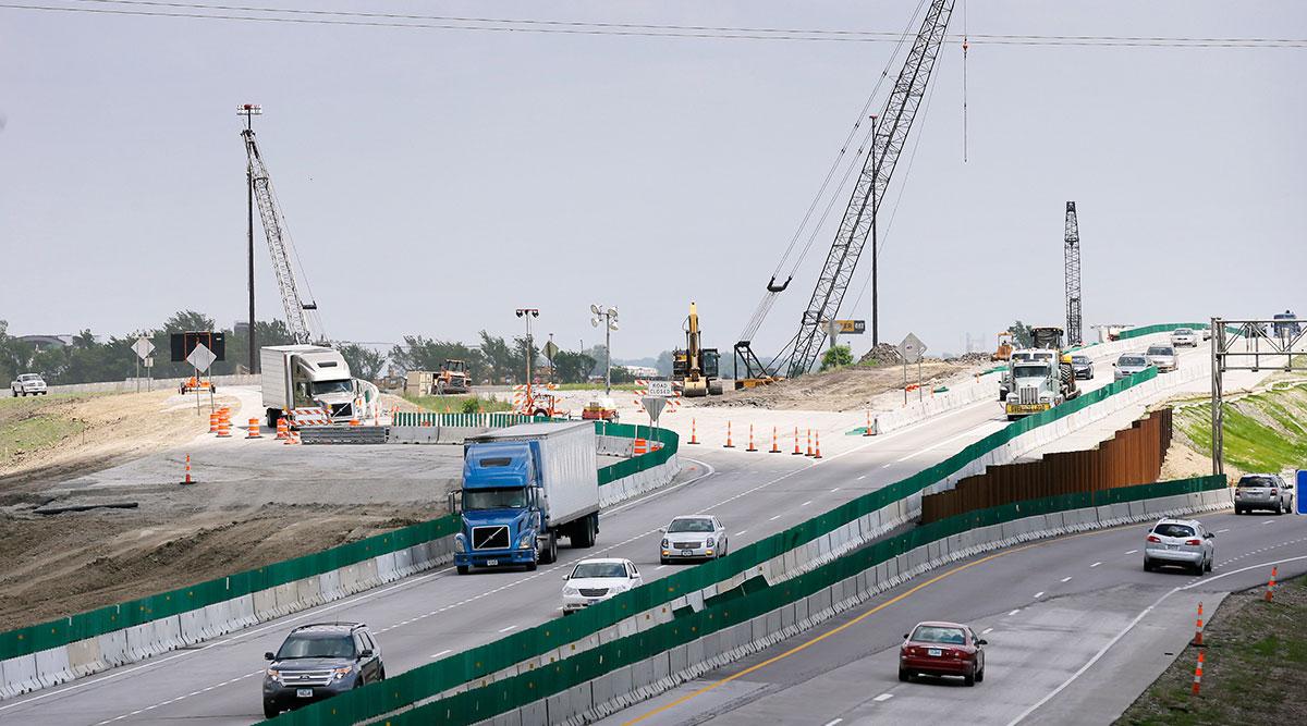 Iowa Construction