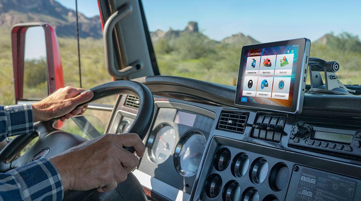 Developers, Fleets Explore Voice Command | Transport Topics