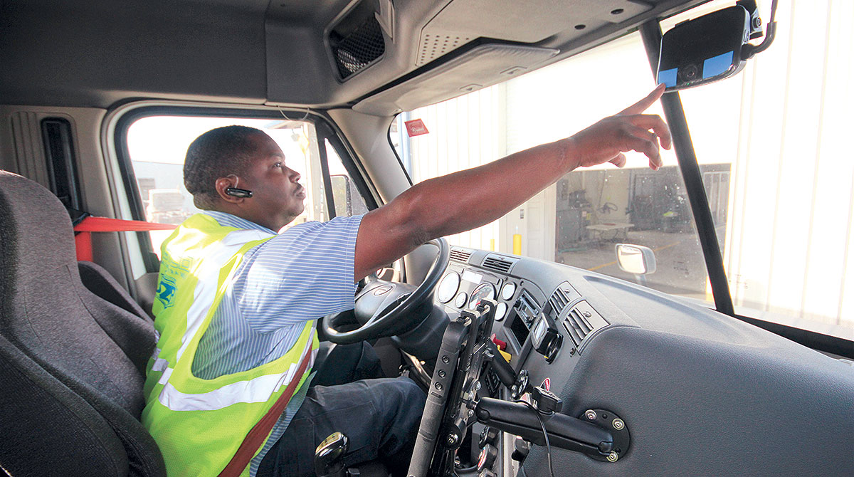 Jetco driver