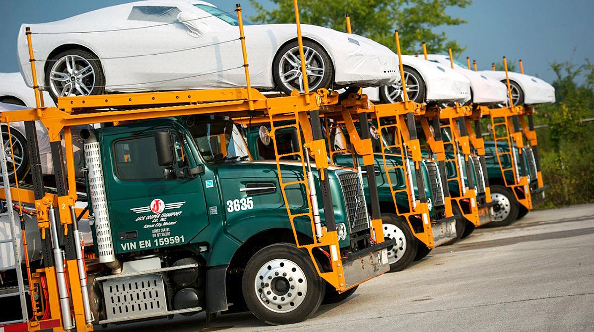 Jack Cooper Transport >> Jack Cooper Holdings Acquires Assets Of Selland Auto Transport
