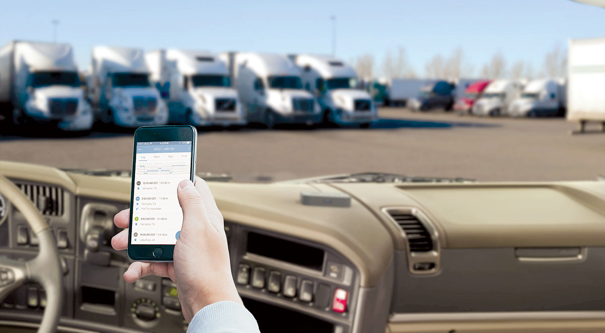 Moving to ELDs: Carriers, Law Enforcement Prepare for