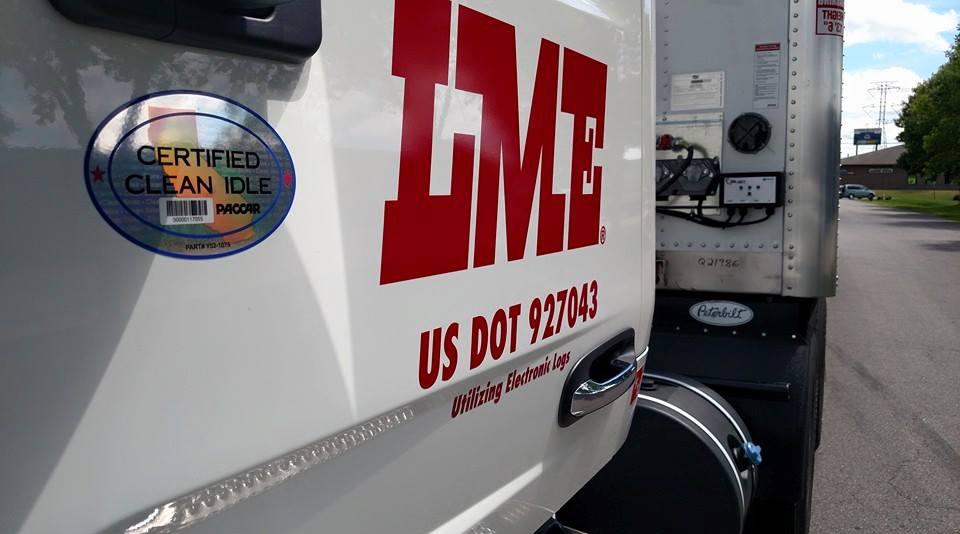 Litigation Dogs Lakeville Motor Express 15 Months After Minnesota Trucking Firm Shut Down. LME Inc.