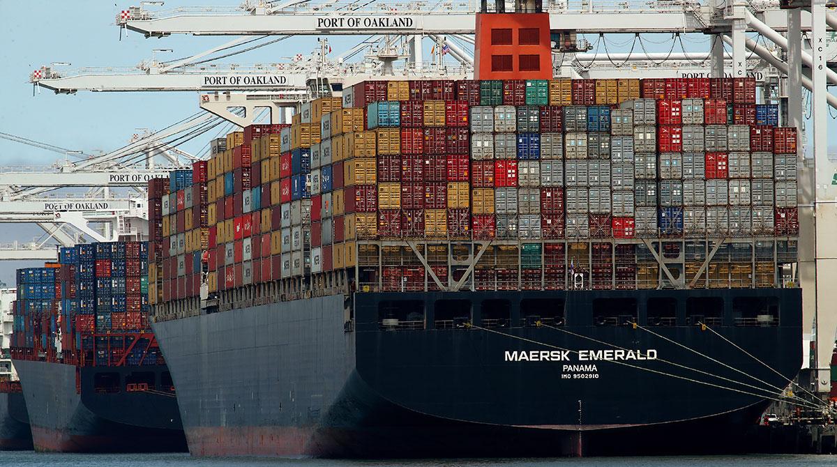 Maersk Emerald