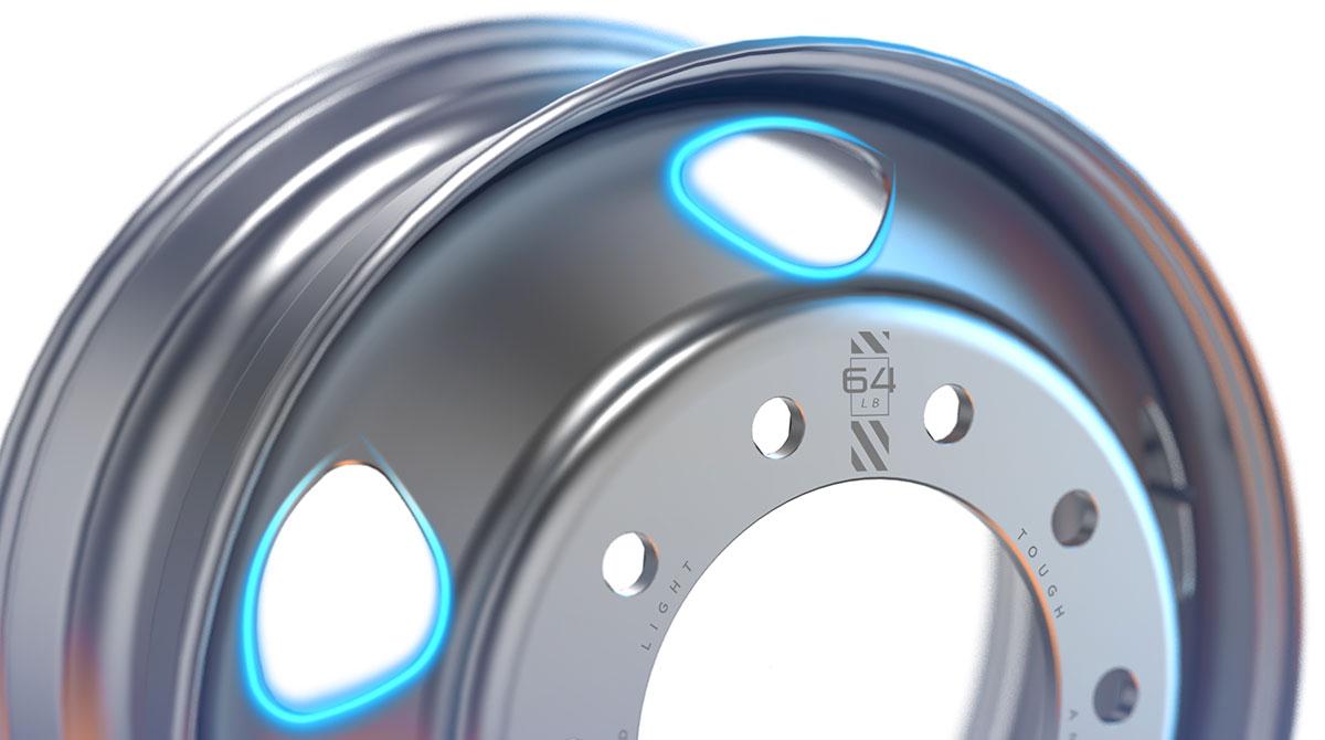 Maxion wheel