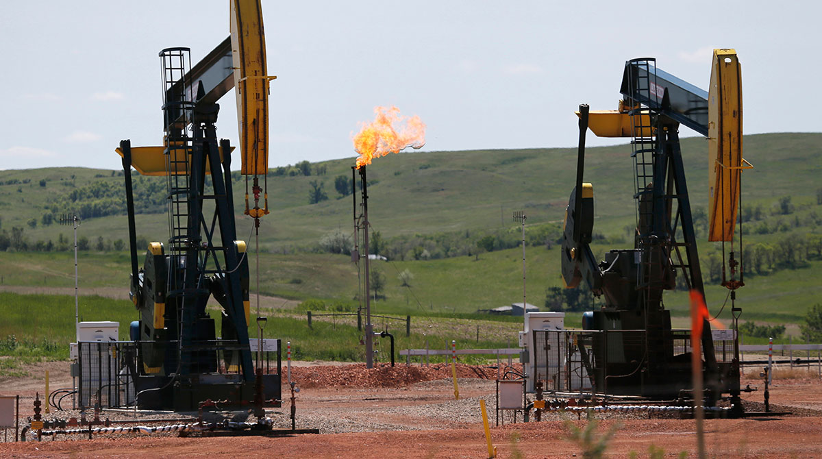 Colorado says it doesn't need new methane rules