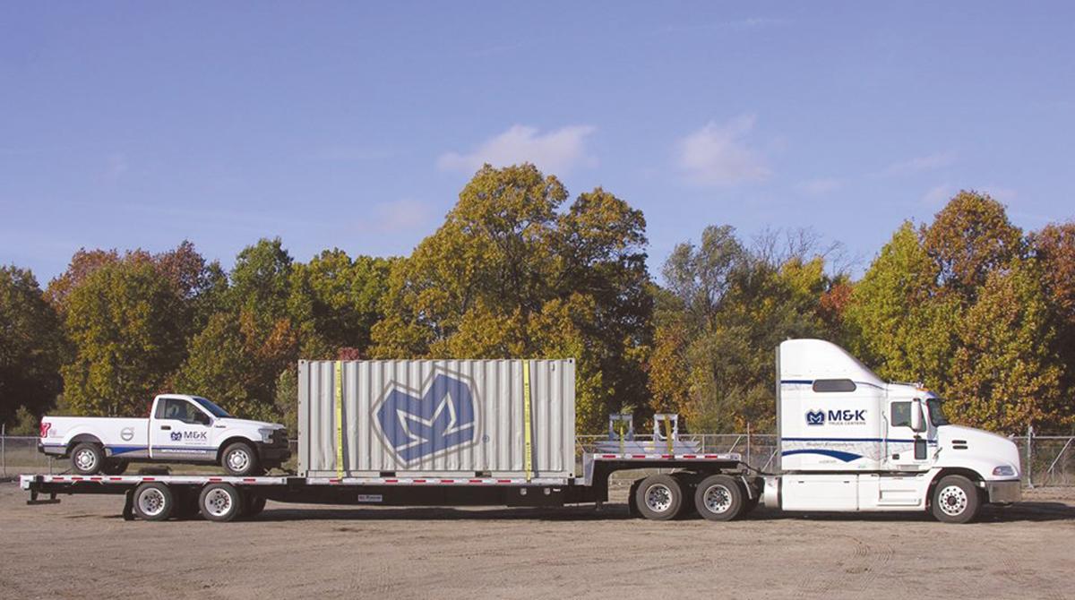 M&K Truck Centers