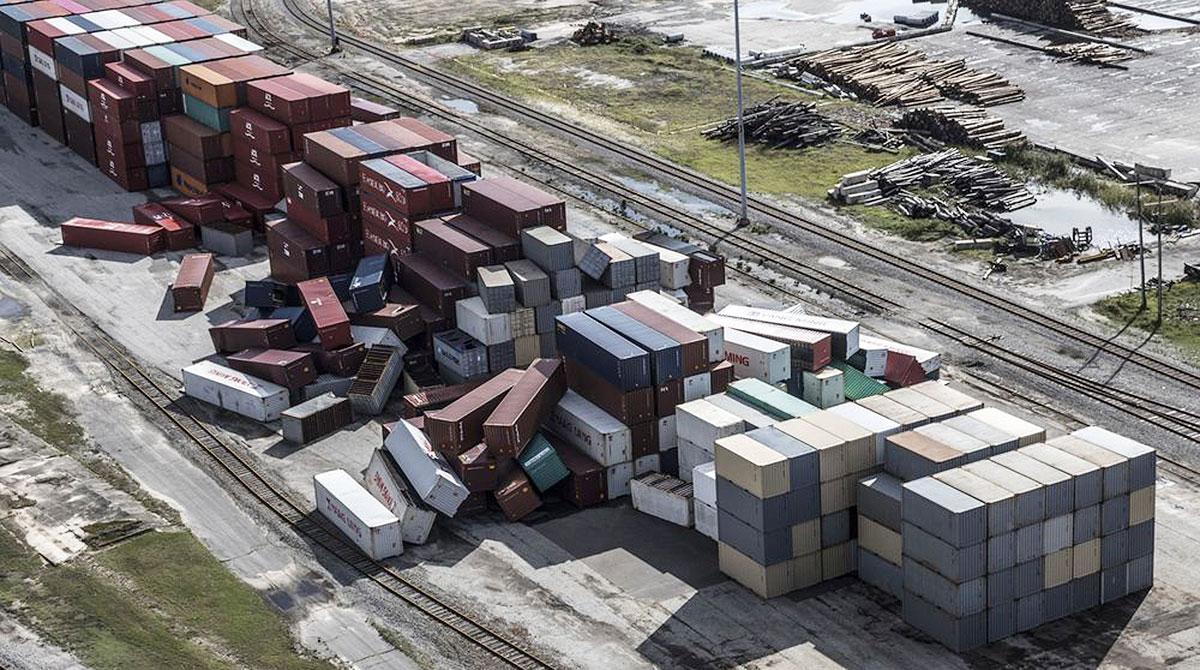 Portwatch Industrial Park in Wilmington, N.C.