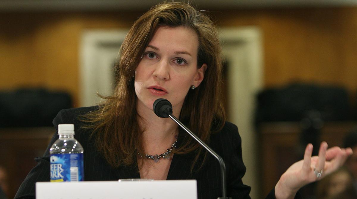 Nicole Nason