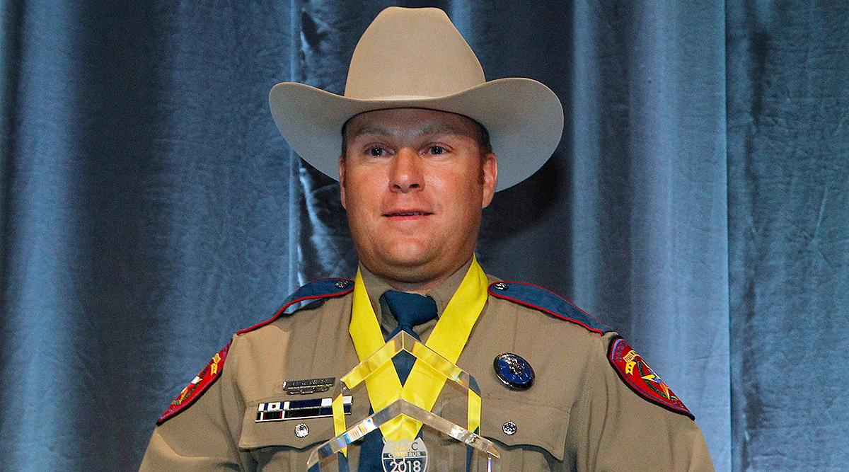 Texas' Jeremy Usener is NAIC Grand Champion