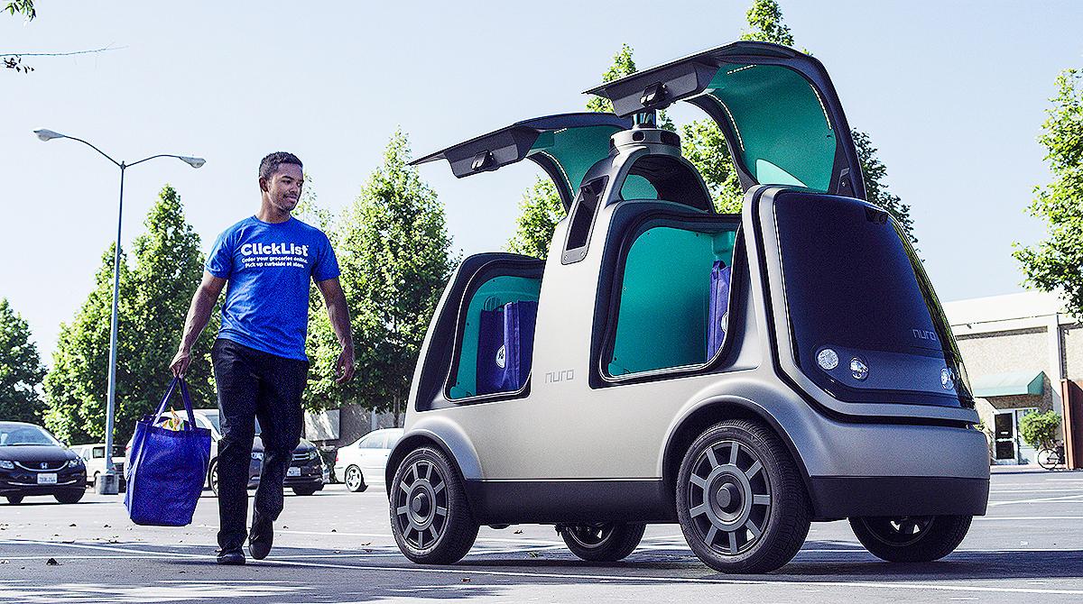 Autonomous safety questions