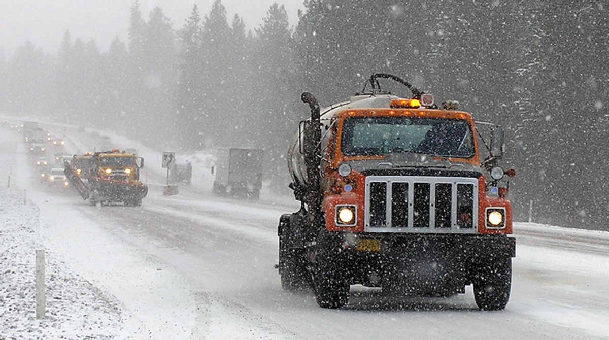 Pre-Heaters Enable Reliable Engine Starts in Cold Weather