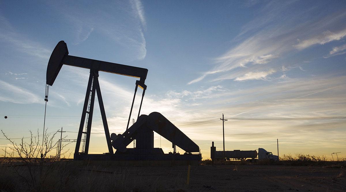 Oil Prices Surge