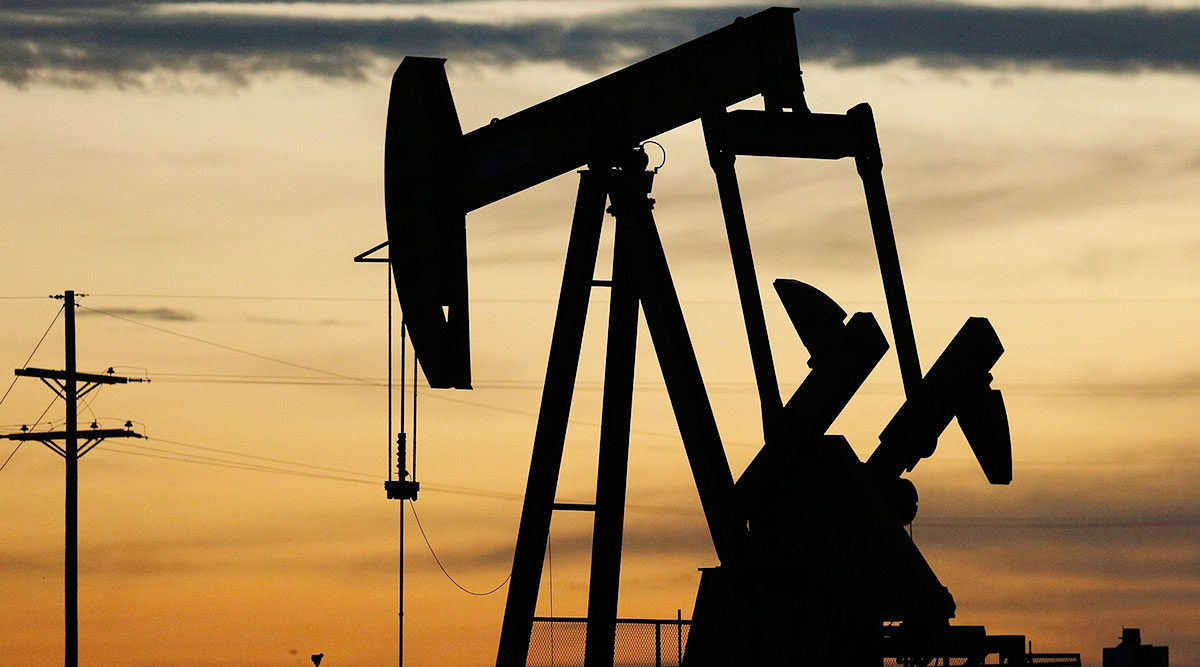US Holds Steady on Outlook for Domestic Oil Production
