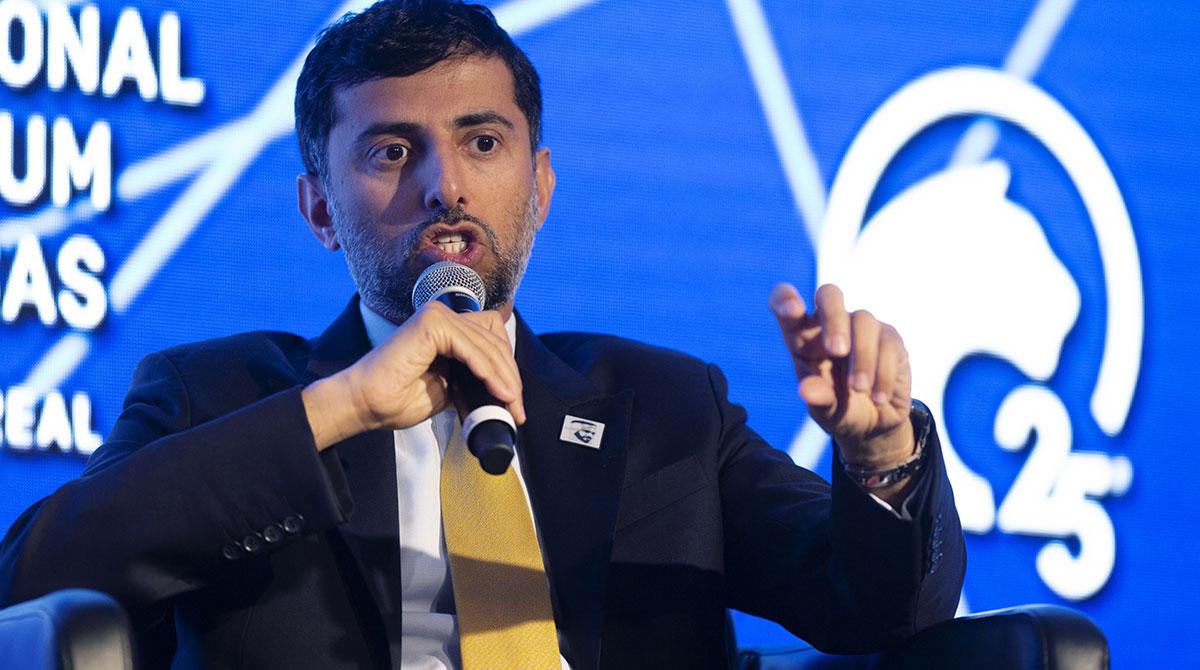 Suhail Al Mazrouei