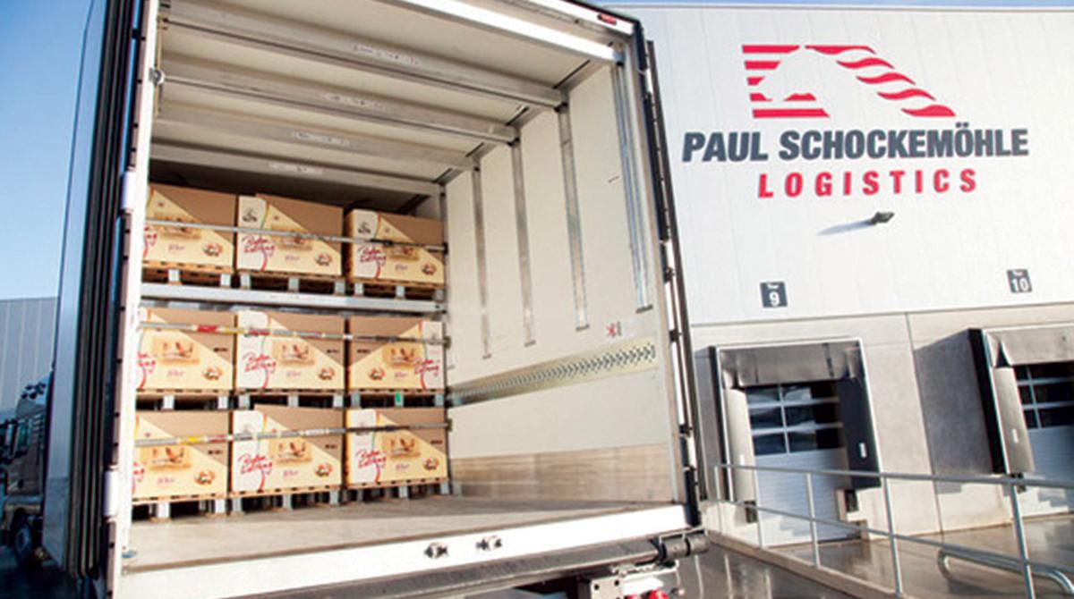 Paul Schockemoehle Logistics