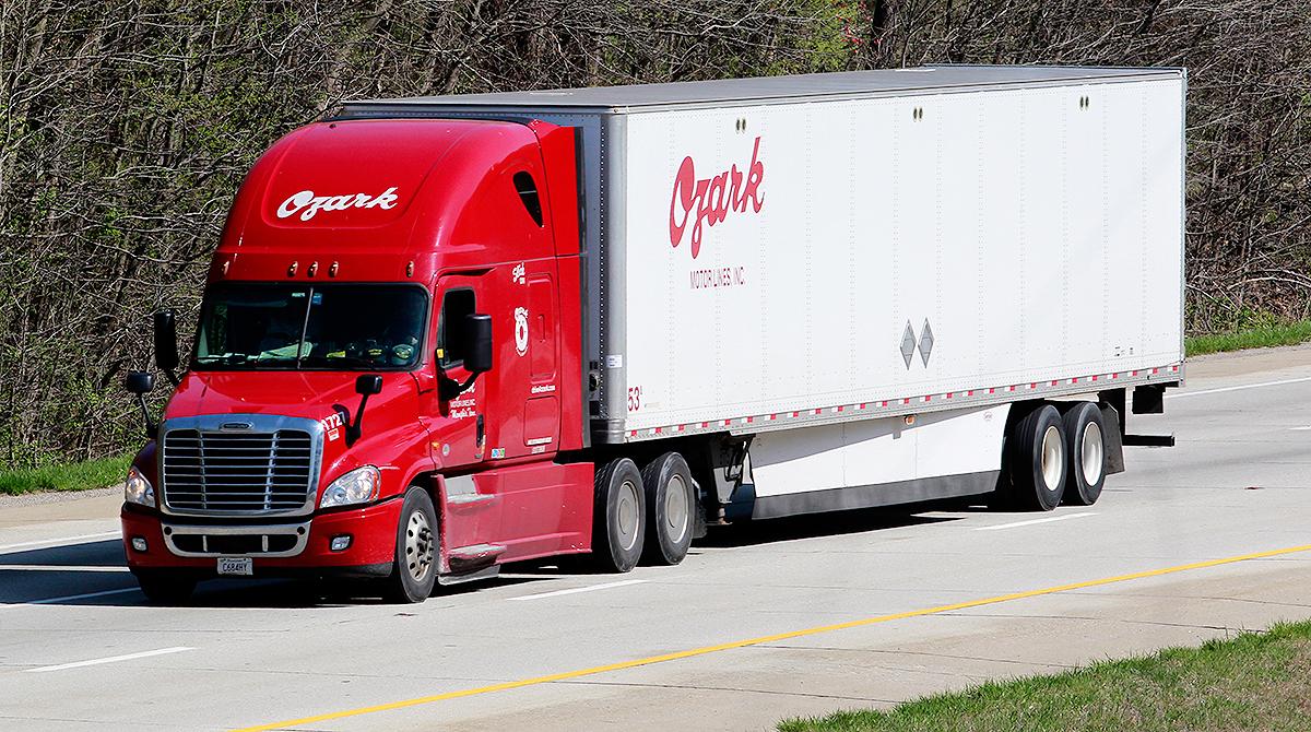 irs per diem rates 2018 for truck drivers