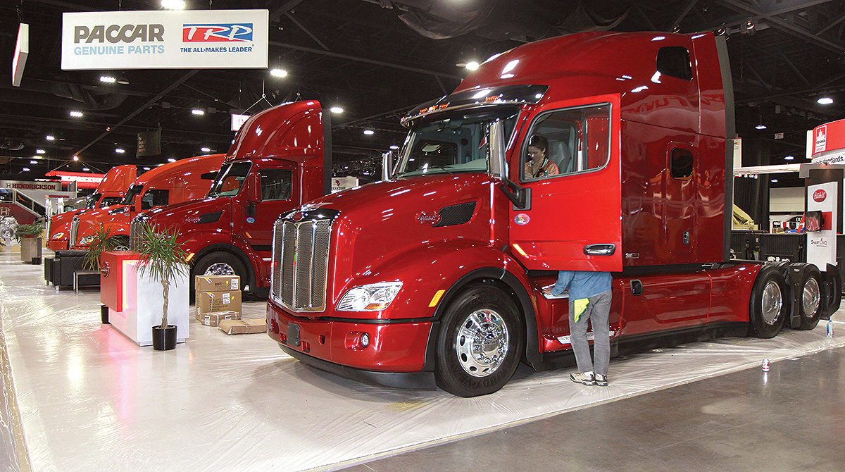 Paccar Moving Dynacraft Division to Texas as Divisional
