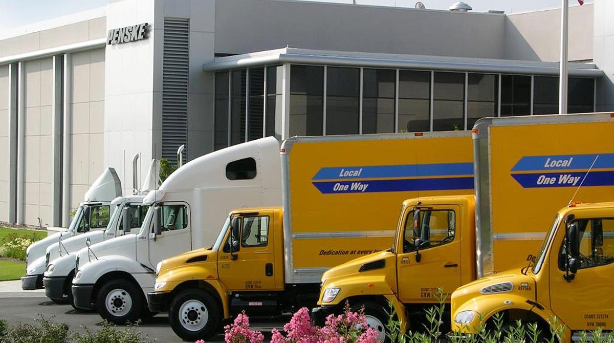 Penske Truck Leasing HQ