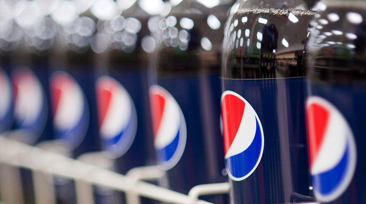 Pepsis on rack