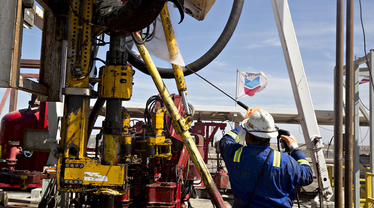 Permian Basin Watch: America's Hottest Shale Play Is Slowing