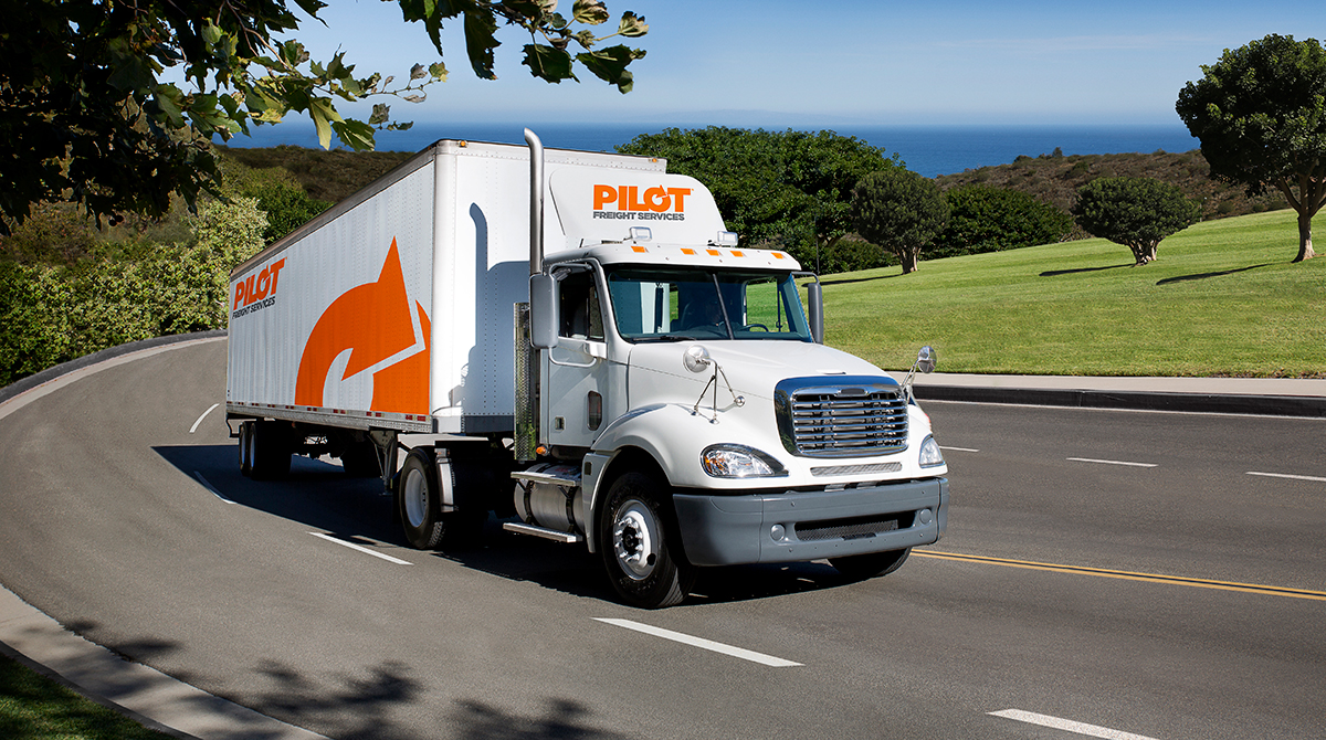 Pilot Freight Buys Manna Expands Furniture Delivery Transport Topics