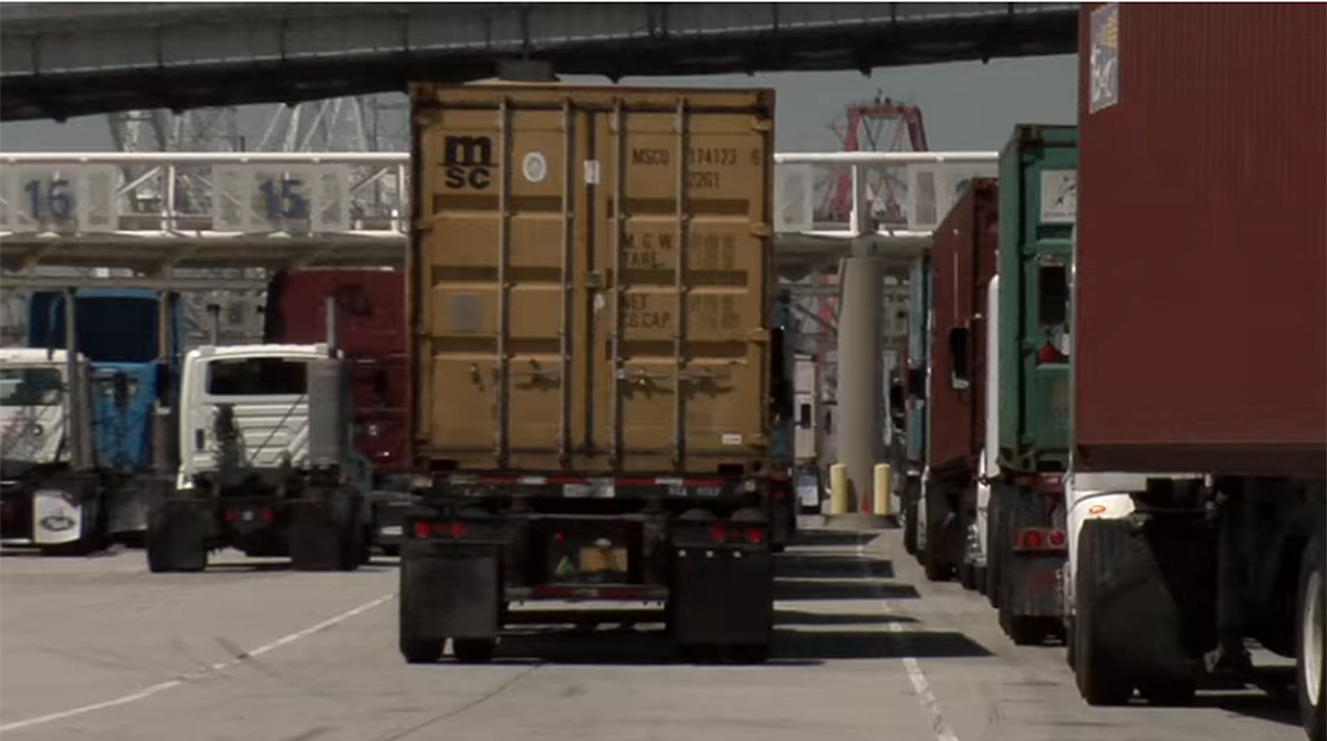 Cargo Volumes Surge At Southern California Ports Virginia Sees 8 2 Gain Port Of Long Beach
