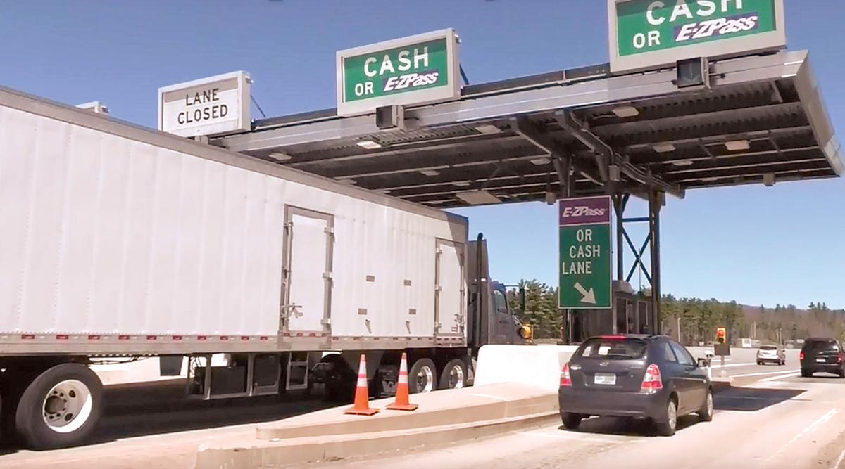 Rhode Island toll