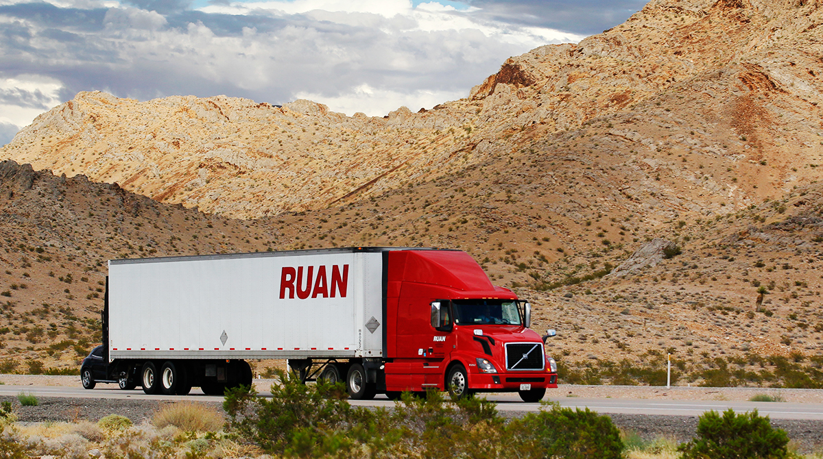 Trucking Industry Revenue Topped $700 Billion in 2017, ATA