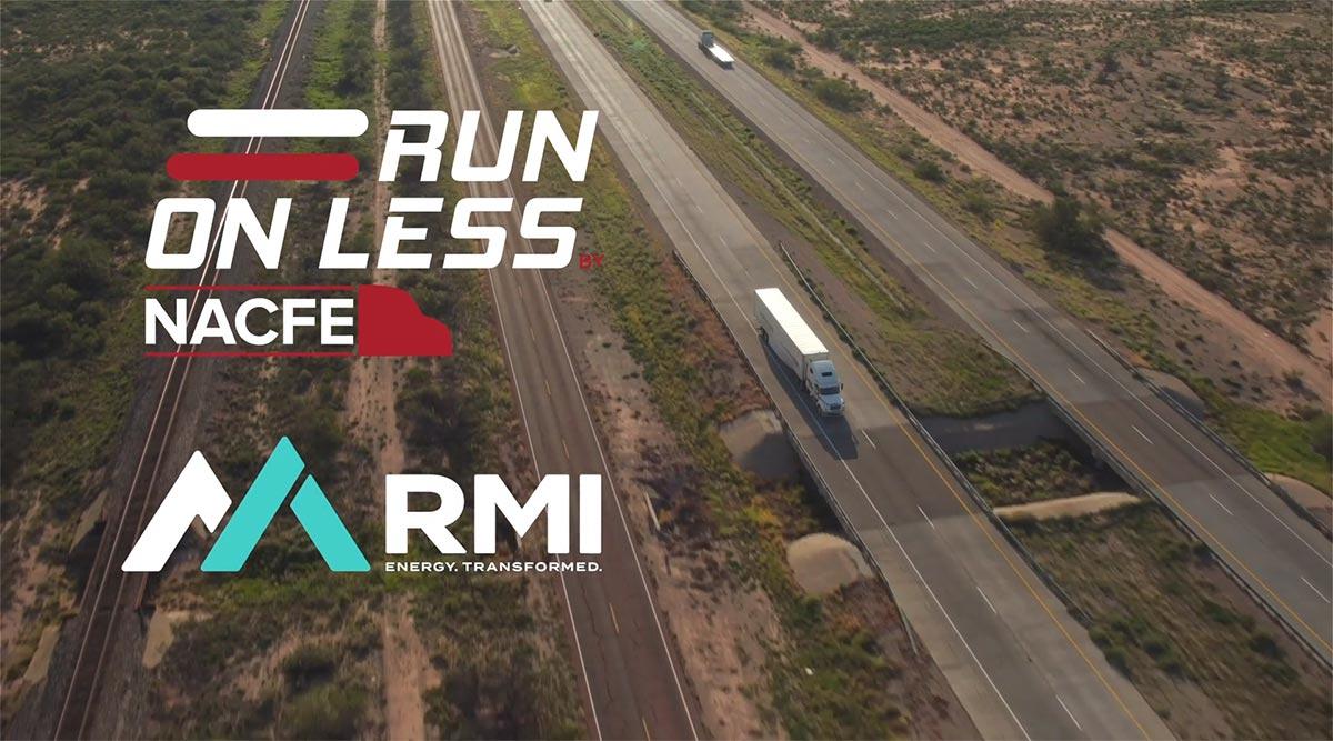 Run On Less — Electric