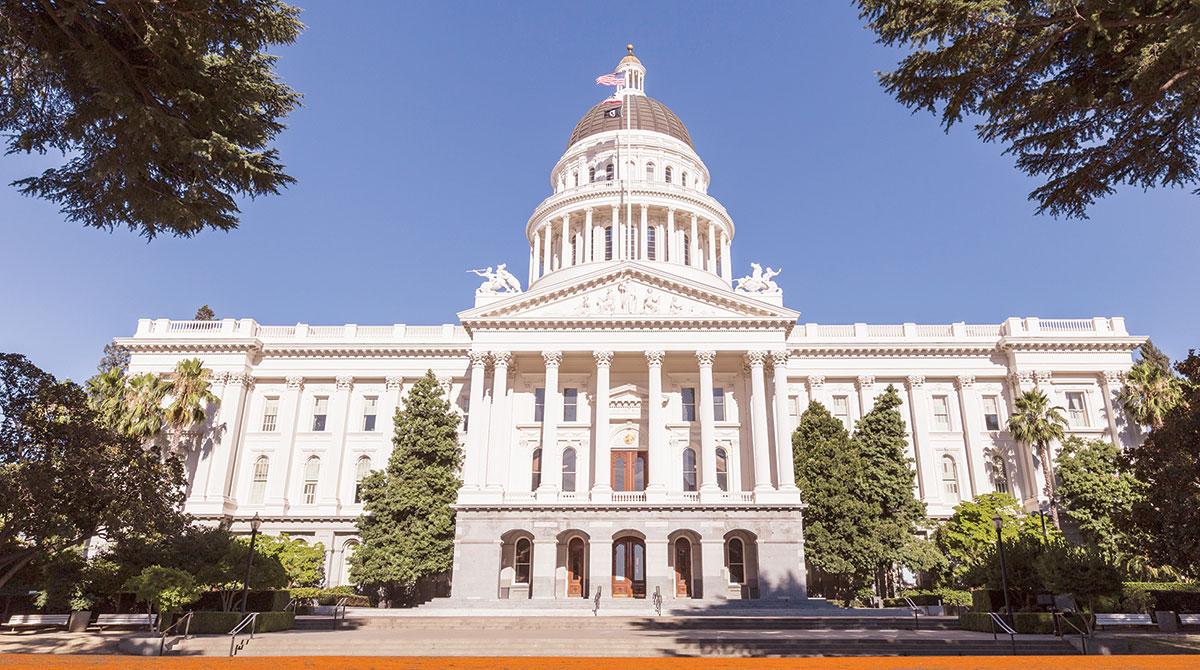Sacramento self-driving