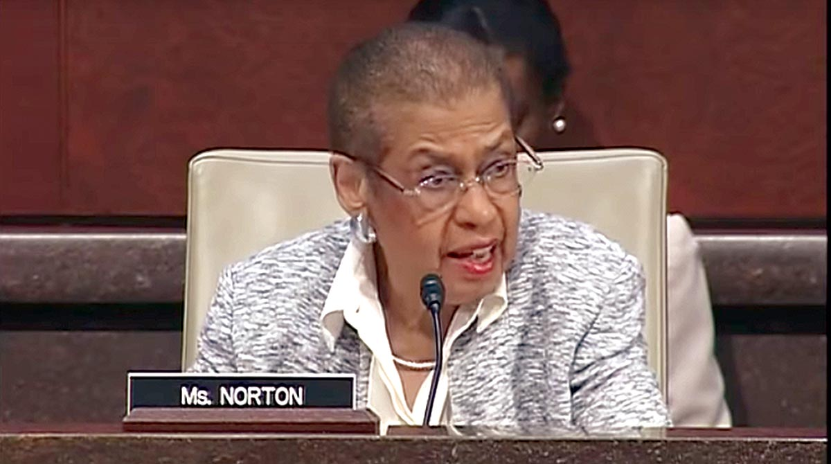 Eleanor Homes Norton