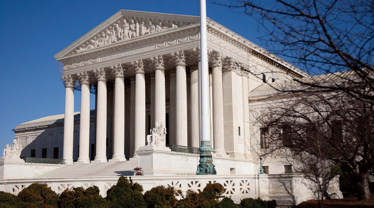 Supreme Court Agrees to Hear Prime Inc  Dispute Over