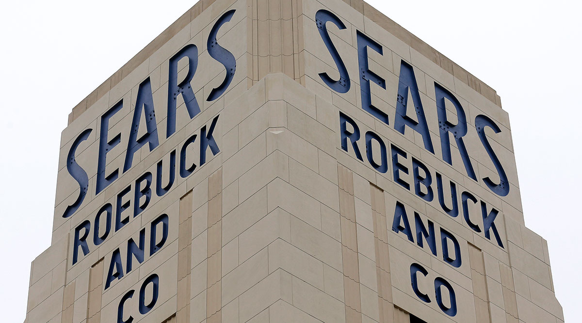 Sears Losses