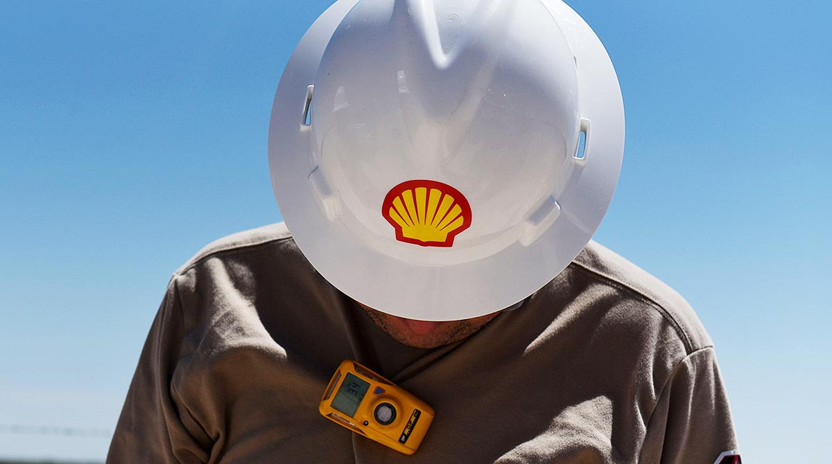 Shell Exits Two Kazakh Offshore Projects