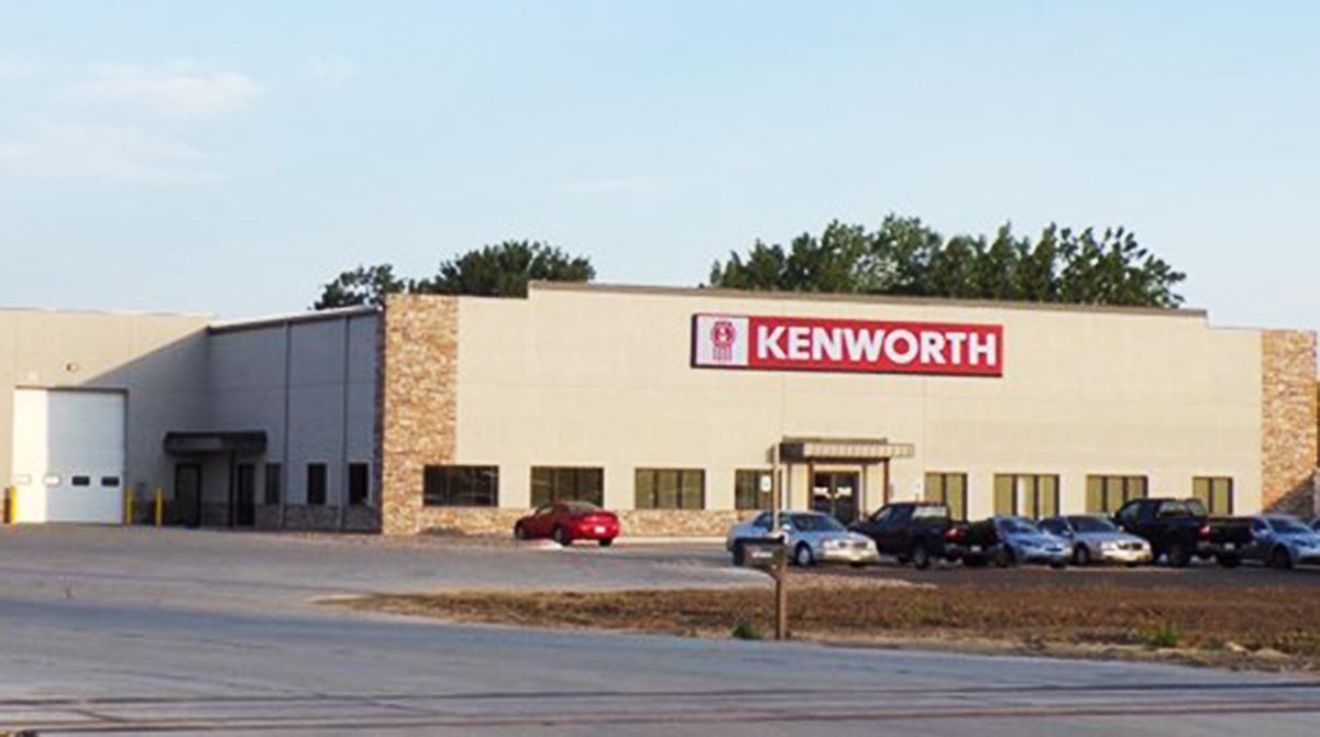 Sioux City Kenworth