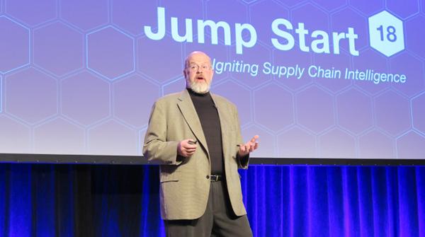 Travelocity.com founder Terry Jones