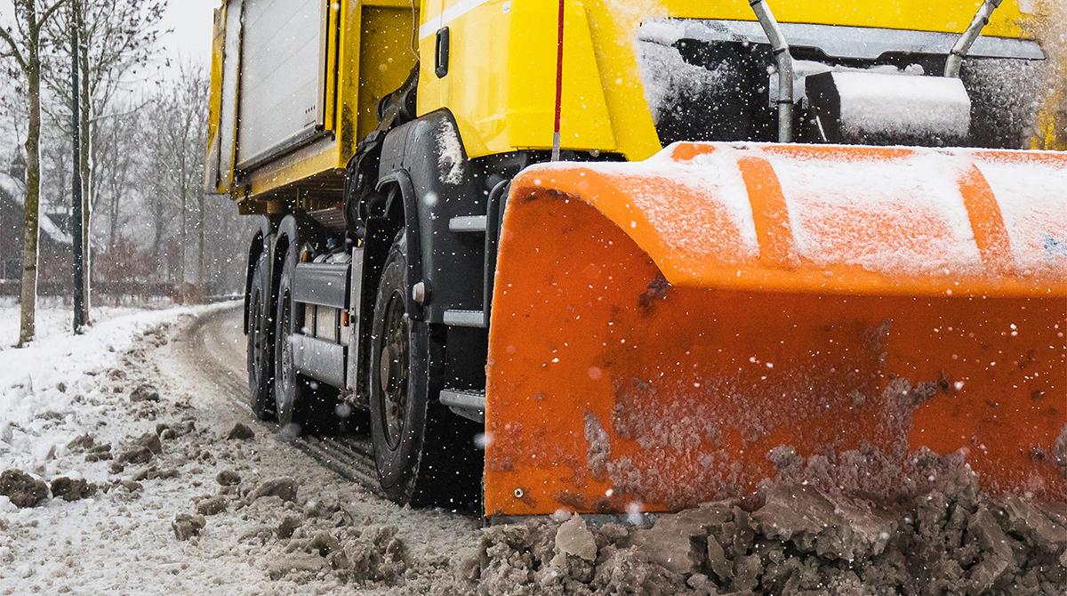 Snowplow Drivers